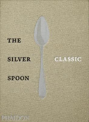 The Silver Spoon Classic book
