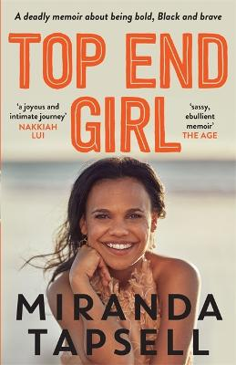 Top End Girl by Miranda Tapsell