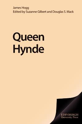 Queene Hyde by James Hogg