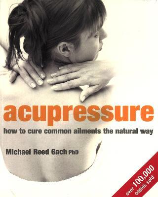 Acupressure book