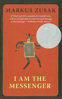 I Am the Messenger by Markus Zusak