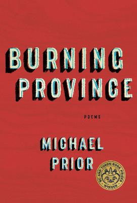Burning Province by Michael Prior