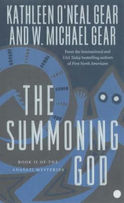 The Summoning God by Kathleen O'Neal Gear