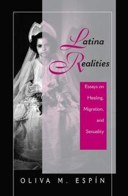 Latina Realities by Oliva M. Espin