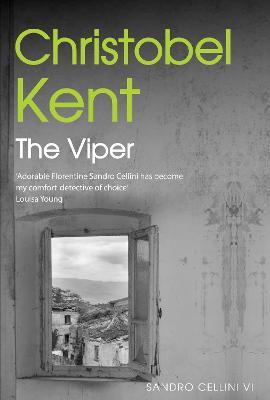 The Viper book