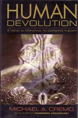 Human Devolution book