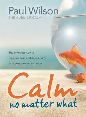 Calm by Paul Wilson