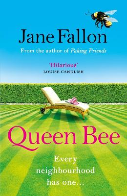 Queen Bee by Jane Fallon