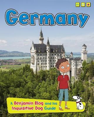 Germany by Anita Ganeri