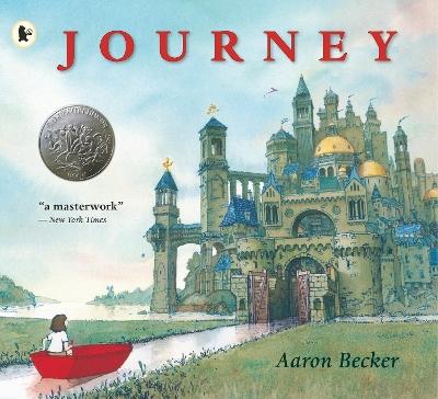 Journey book