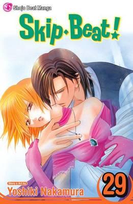 Skip Beat!, Vol. 29 book
