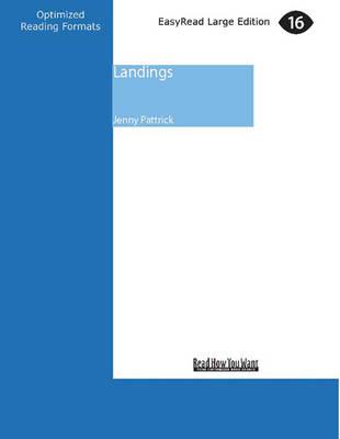 Landings (1 Volumes Set) by Jenny Pattrick