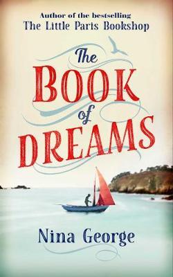 The Book of Dreams book