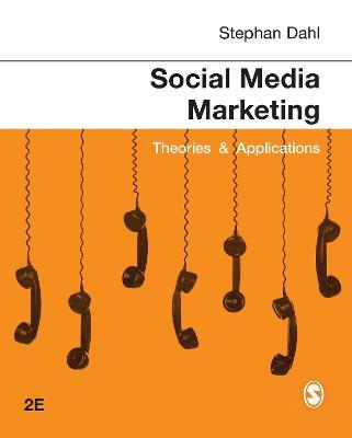 Social Media Marketing by Stephan Dahl
