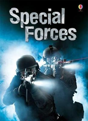 Beginners Plus Special Forces by Henry Brook