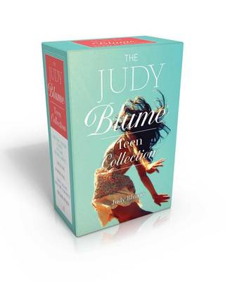 The Judy Blume Teen Collection by Judy Blume