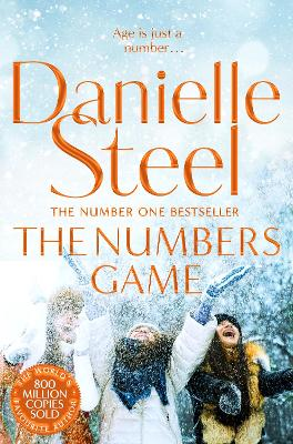 The Numbers Game by Danielle Steel