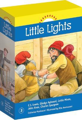 Little Lights Box Set 3 by Catherine MacKenzie