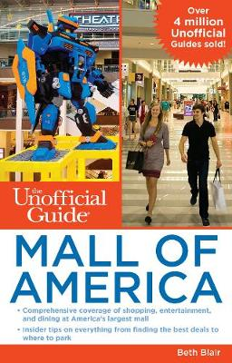 Unofficial Guide to Mall of America book