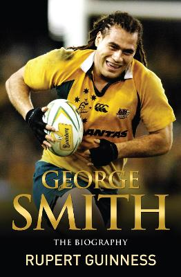 George Smith by Rupert Guinness