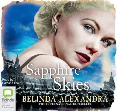 Sapphire Skies book