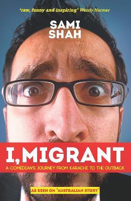 I, Migrant book