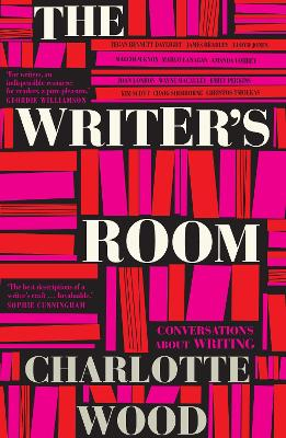 Writer's Room by Charlotte Wood