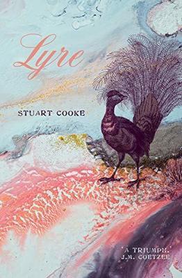 Lyre by Stuart  Cooke