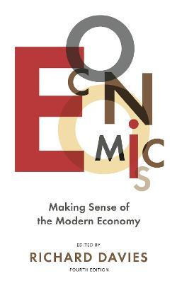 The Economist: Economics 4th edition by Richard Davies