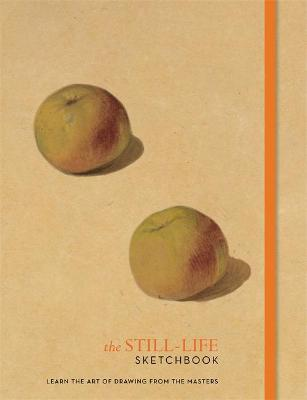 Still-Life Sketchbook book