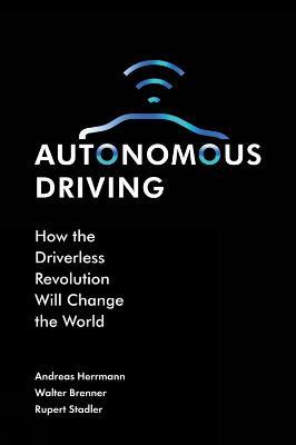 Autonomous Driving by Rupert Stadler