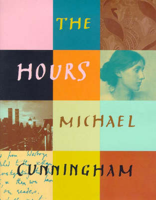 The The Hours by Michael Cunningham