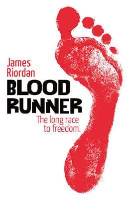 Blood Runner book