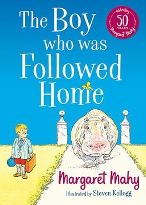 The Boy Who Was Followed Home book