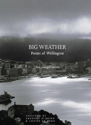 Big Weather by Gregory O'Brien