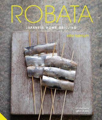 Robata by Silla Bjerrum