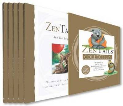 Zen Tails Collection by Peter Whitfield
