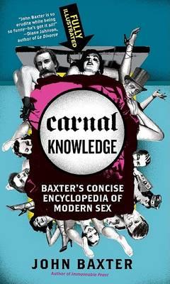 Carnal Knowledge by John Baxter
