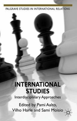 International Studies by Pami Aalto