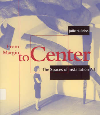 From Margin to Center book
