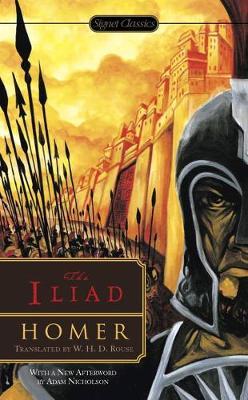 Iliad book