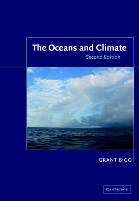 Oceans and Climate book