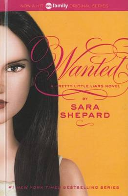 Wanted by Sara Shepard