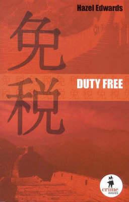 Duty Free book