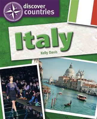 Italy by Kelly Davis