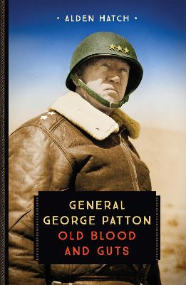 General George Patton book