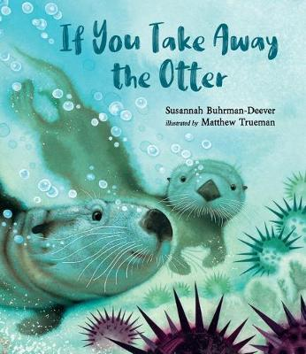 If You Take Away the Otter book