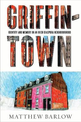 Griffintown by Matthew Barlow