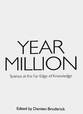 Year Million by Damien Broderick