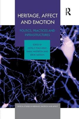 Heritage, Affect and Emotion book